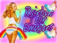 Rainbow Tour Emotions